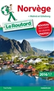 GUIDE DU ROUTARD NORVEGE 201617